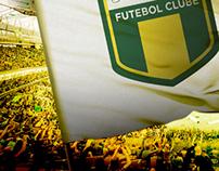 Seo Inácio - Transmissão jogos de futebol