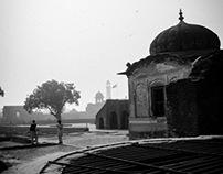 Lahore, My love