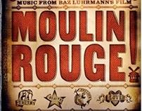 Moulin Rouge - Teather Lua of Hermandad Gallega de Vzla
