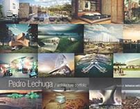 Portfolio 2013 - 2014