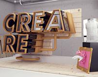 Creare - Academia Criativa