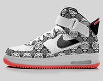 Nike / AP9 | Life & Dead Zapatillas