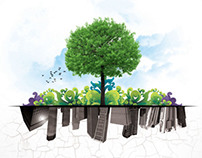 Campanha Meio Ambiente | Rodrimar