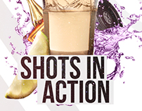 Shots in action