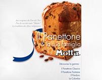 Motta Panettone