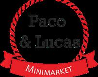 Paco & Lucas Minimarket