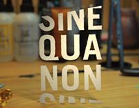 About – Sine Qua Non Salon