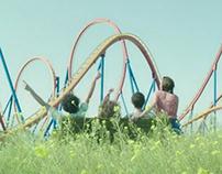 Tropical Limón // Roller Coaster