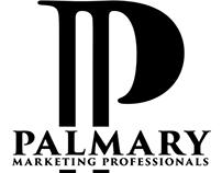 Palmary Marketing Professionals - Logo Work