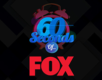 60 Seconds of FOX