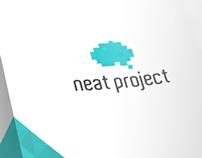neat project // Branding
