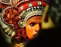 Theyyam Glimpses - II