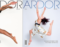 Ardor - magazine