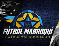 Fútbol Marroquí Logo