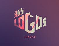 365 Logos