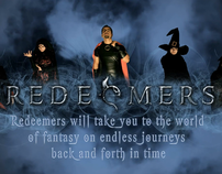 Redeemers  Promo