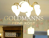 Goldmanns in BERLIN