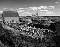 Nova Scotia 2010