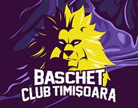 Baschet club Timisoara