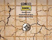 Indoor - Consumo consciente Dominik
