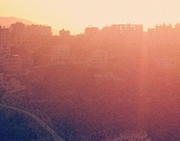 Skylines, Palestine