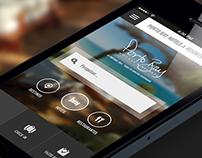 Porto Bay - Mobile WebSite