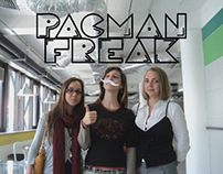 Pacman Freak (video)