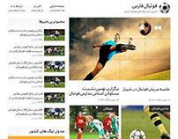Fars Football