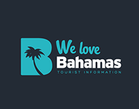 We love Bahamas