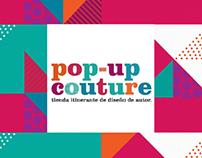 Tienda Pop-up couture