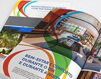 EB.I GENERAL SA - Brochure