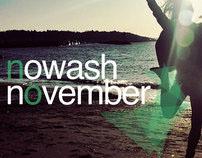 Levi's NoWash November