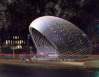 [C]space DRL10 Pavilion