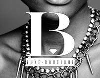 Luxe Boutique Branding