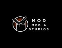 Company Logo - Mod Media Studios