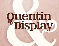 Quentin Display