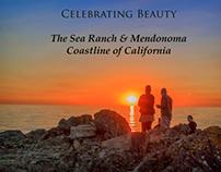 The Sea Ranch and Mendonoma Coast of California
