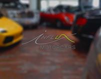 Influx motorcars