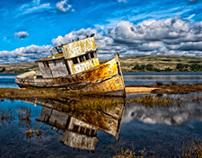 Bateaux - Boats