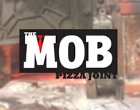 The Mob Pizza Joint