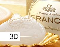 3D FRANCIS