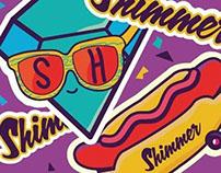 Shimmer - Skateboards