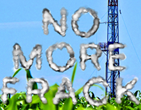 No More Fracking