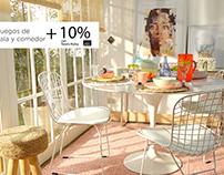 Comercial - Ripley Home - Catálogo 2017