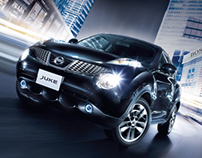Nissan Black Night
