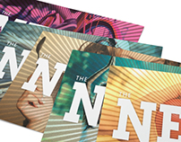 The Nest Magazine