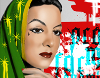 Virgen Maria Felix de Guadalupe (Dirty Version)