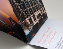 BLT Architects Mini-Vertical Booklet