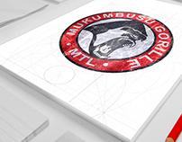Mukumbusu Gorilla logo