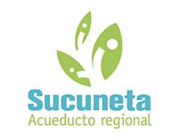 Sucuneta Acueducto regional